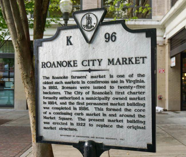roanoke va attractions