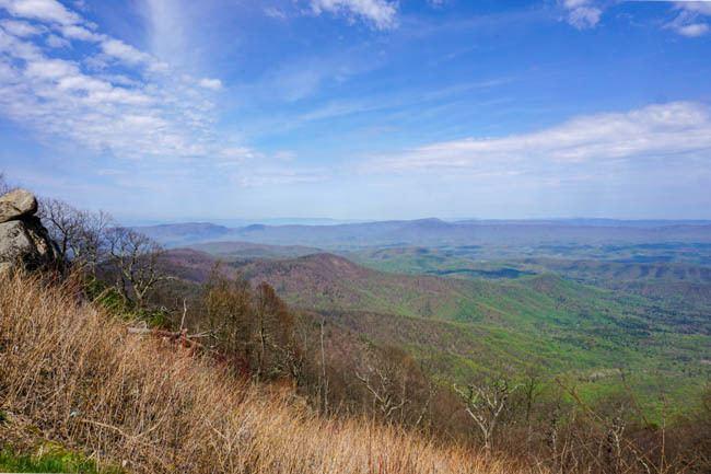 Directions to Roanoke Virginia