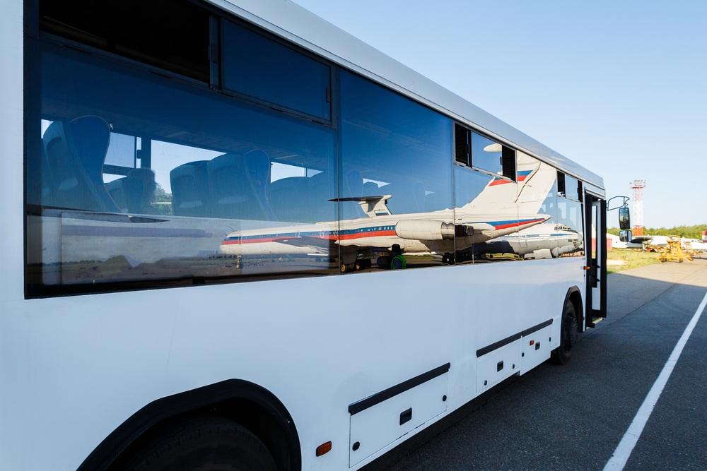 Airport Parking Shuttle