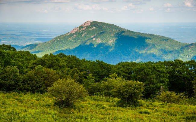 Shenandoah best hikes