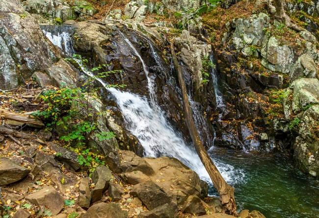 best hikes Shenandoah
