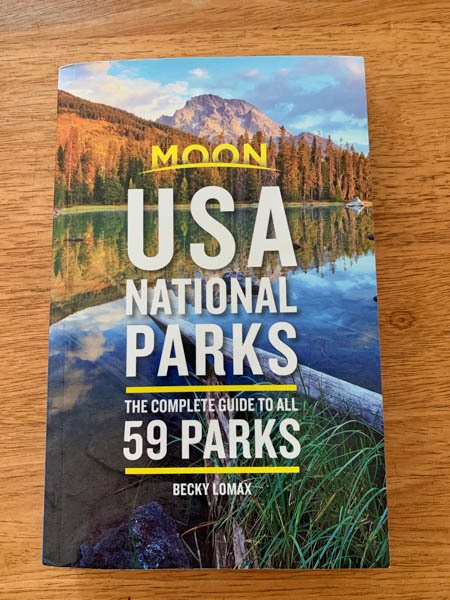 Moon National Park Guide
