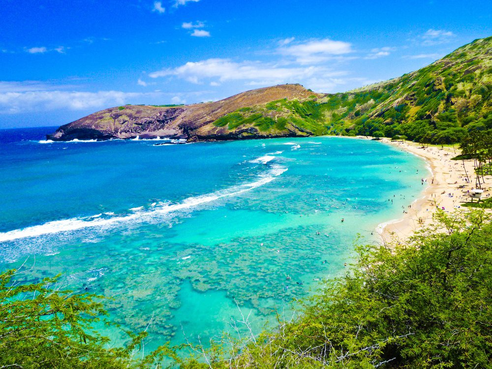 Hawaii - Where can Capital One Tranfer Partners take you?