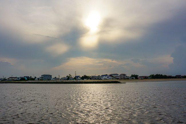 Kent County Delaware Bowers Beach