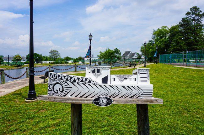 Kent County Delaware Milford