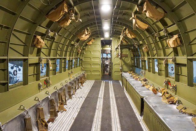 Kent County Delaware Air Command Museum