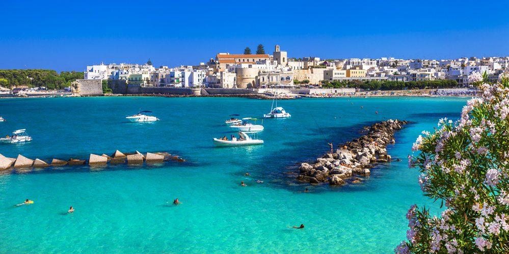 Otranto Italy Puglia