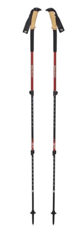 REI Black Diamond Trekking Poles