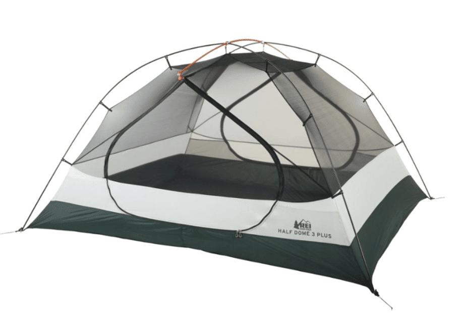 REI Half-Dome Tent