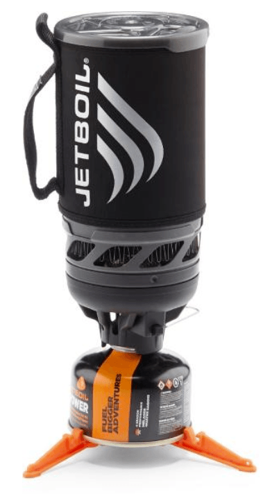 REI Jetboil Flash Cooking System