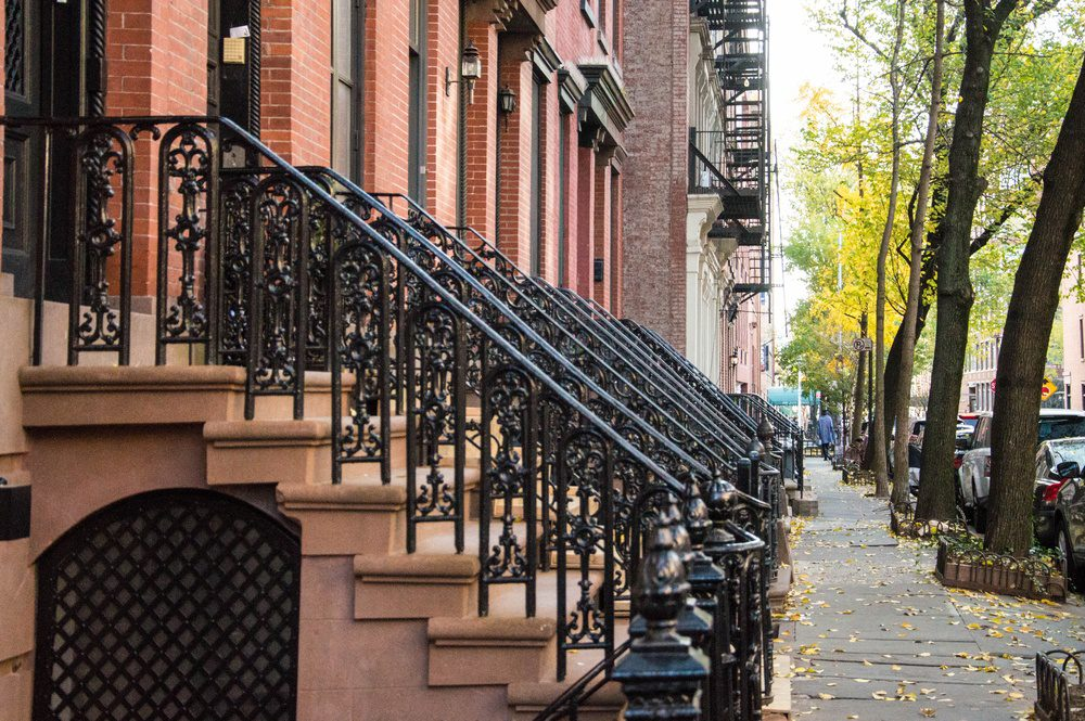 Greenwich Village NYC Apartments