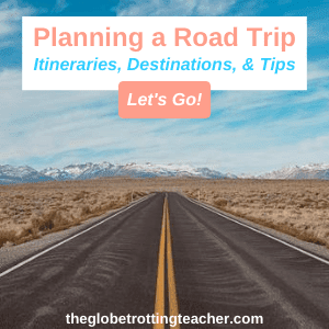 planning-a-road-trip
