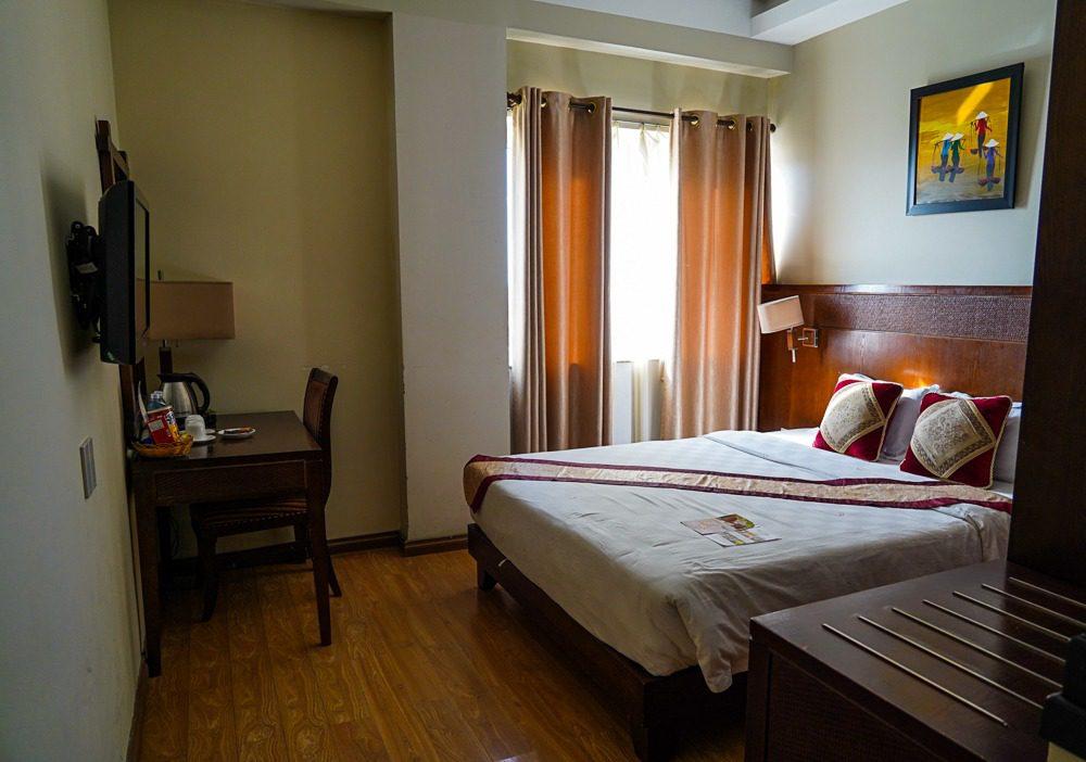 Hue Vietnam Hotel