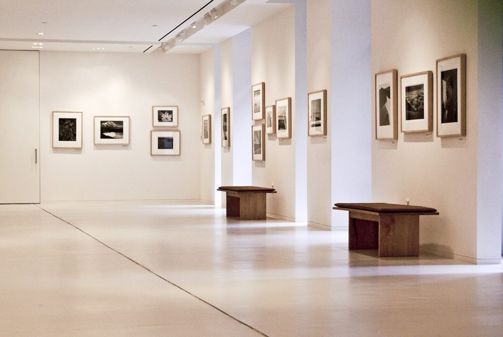 museum gallery nyc